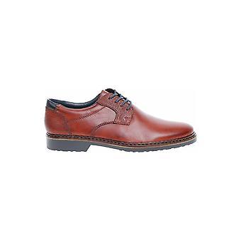 Rieker 1654125 ellegant כל השנה נעלי גברים