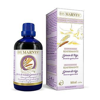 Wheat Germ Oil for Massage 100 ml