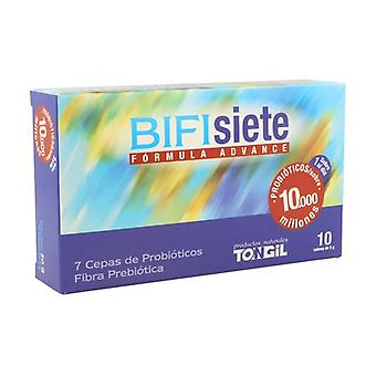 BifiSeven 10 packets of 5g