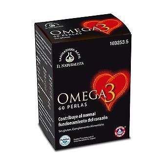 Omega 3 60 softgels