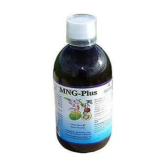 Mng Plus 500 ml