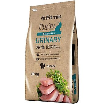 Fitmin Cat Purity Urinary  (Cats , Cat Food , Dry Food)