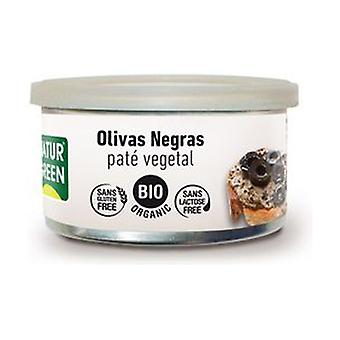 Black Olive Vegetable Pate 125 g