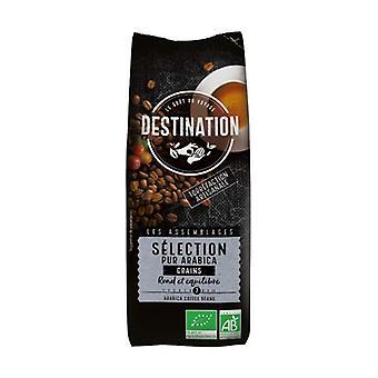 100% Organic Arabica Coffee Beans 250 g