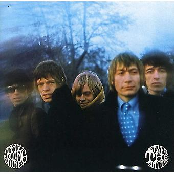 Rolling Stones - Between the Buttons [CD] USA import