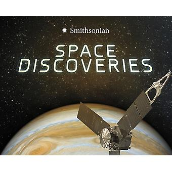 Space Discoveries by Orr & Tamra B.