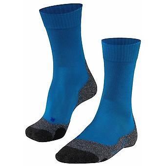 Falke Trekking 2 Cool Socks - Galaxy Blue