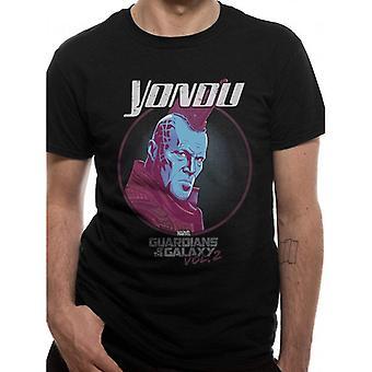 Guardians Of The Galaxy 2 Unisex Adults Yondu T-Shirt