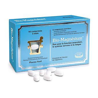 Bio-Magnesium 90 tabletten