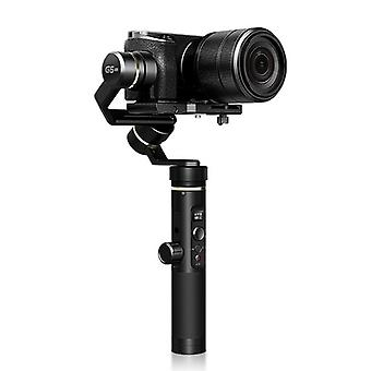G6plus Bluetooth Camera Stabilizer For Canon Sony Panasonic