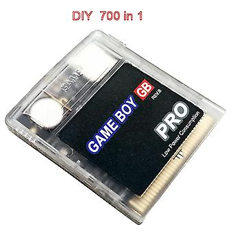 700 In 1 Dy Edgb Gameboy Gameboy Gameboy Game Cassette, Adecuado para Everdrive Series Gb Gbc