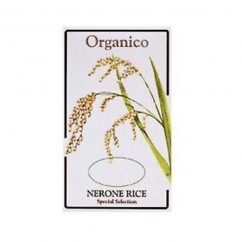 Organico - Nerone (Black) Rice Wholegrain 500g