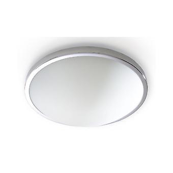 Plafond Solar 30 Chrome