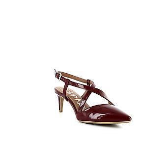 Calvin Klein | Paula Ankle Strap Pumps
