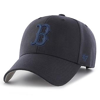 47 fire relaxed fit Cap - MVP Boston Red Sox navy