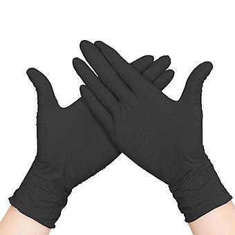 Disposable Gloves Nitrile Latex Gloves For Household Cleaning Products