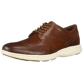 Cole Haan Men's Grand Tour Wing Ox Oxford