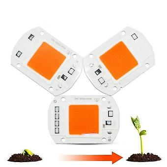 Uv Full Spectrum Led Plant Grow Light Lamps Chip For Indoor Plant Seedling And Flower Growth