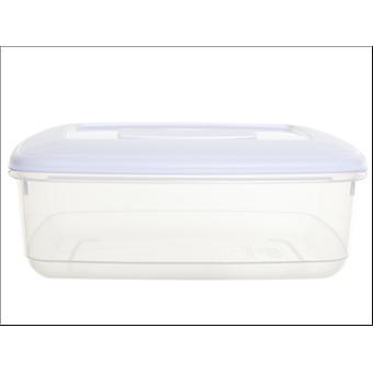 Whitefurze Food Storage Box with Lid 3L F0470