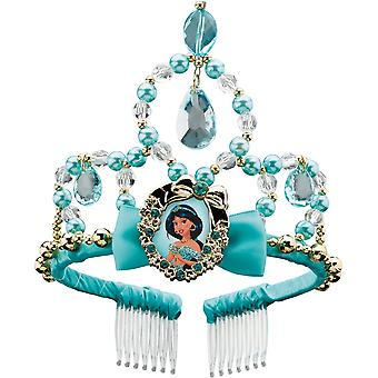 Jasmine Classic Tiara Child