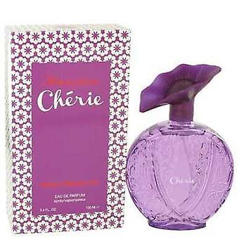 Histoire D' Amour Cherie av Aubusson Eau de Parfum Spray 3,4 oz (damer) V728-498697