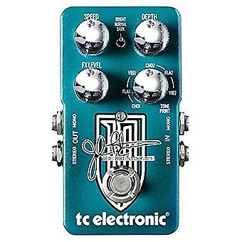 Tc electronic dreamscape john petrucci signature multi-effects