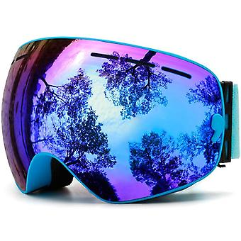 Premium Snow Interchangeable Lens Goggles