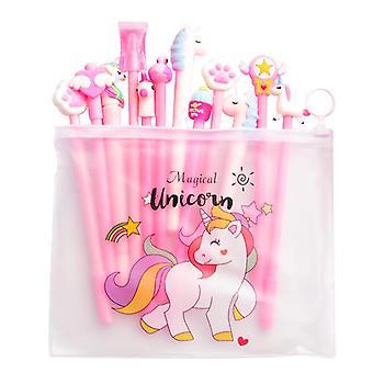 Unicorn Gel-inkt Pen Voor School/kantoor
