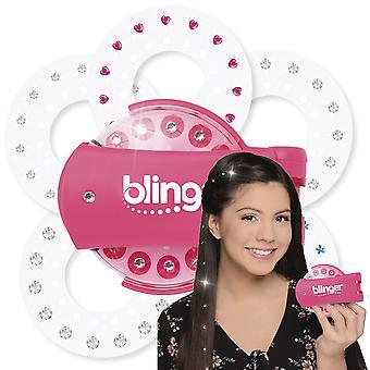 Styler diamanta Blinger