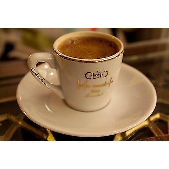 Hafz Mustafa – Gum Mastic Coffee Dibek Kahvesi