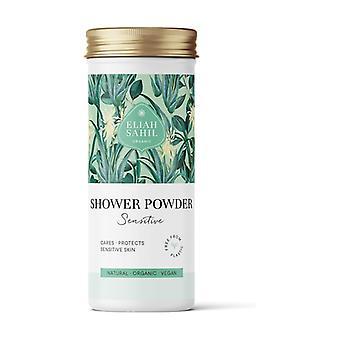 Shower Soap Powder Sensitive Skin 50 ml