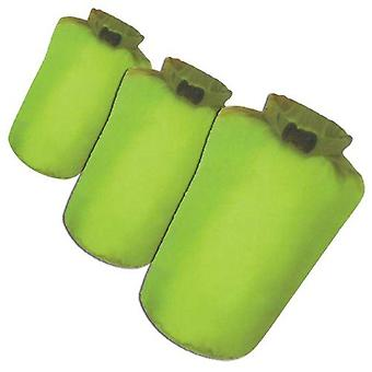 Milestone Camping - Dry Sack Set Of 3