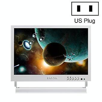 ZGYNK TB1016 10 tums LCD-skärm öronplockning utrustning HD-video lagring display, USA Plug, specifikation: öra plockning Video version