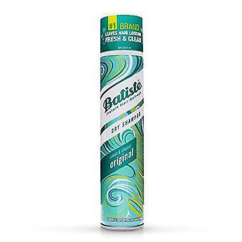 Batiste Dry Shampoo 200ml Spray - Original