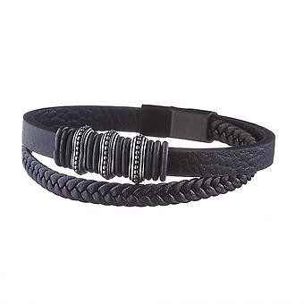 Bracelet Homme Geographical Norway  315066 - NOIR