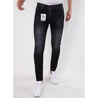 Jeans Slim Fit - 5508 - Black