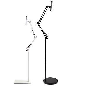 Höhe frei Kombination klappbare Tablet Pc Boden TelefonHalter stehen 360 Rotation Bett zu Hause faulmenschen Halter für Ipad Luft Mini 3,5-10,6 Zoll