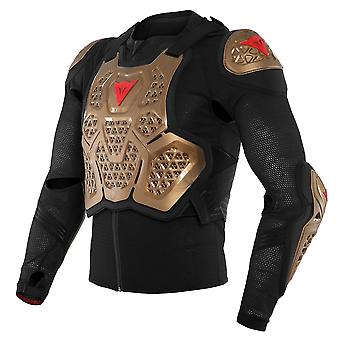 Dainese MX 2 Safety Jacket Body Armour - Copper