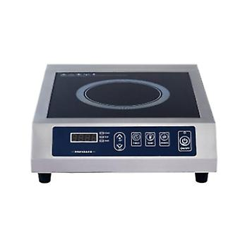 Stainless Steel High-power Induction Cooking Battery Oven