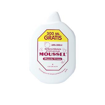 Shower Gel Douche Crème Moussel (900 ml)
