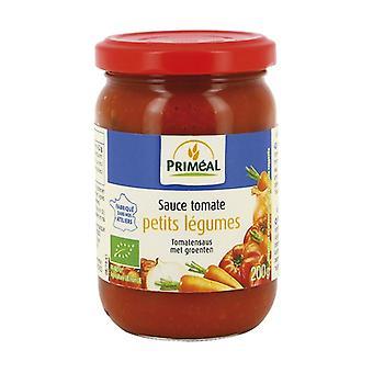 野菜トマトソース 200g