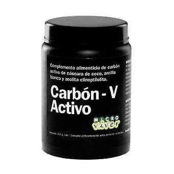 Activated carbon 150 g