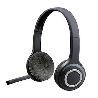 Gaming Earpiece with Microphone Logitech LGT-H600