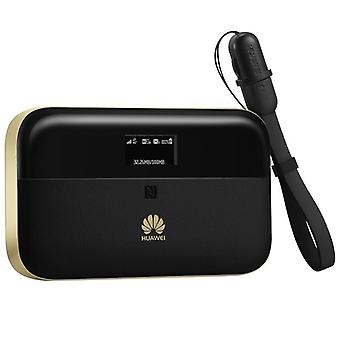 New Unlocked Huawei E5885ls-93a Cat6 Mobile Wifi Pro2 With 6400mah Power Bank