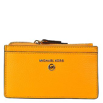 MICHAEL Michael Kors Jet Set Slim Card Case Sun