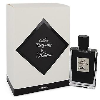 Water Calligraphy Eau De Parfum Spray Refillable By Kilian 1.7 oz Eau De Parfum Spray Refillable