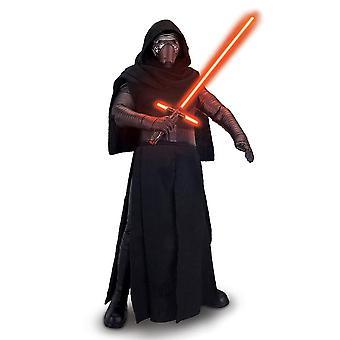 "Star Wars Animatronic interaktive 17"" Abbildung Kylo Ren"