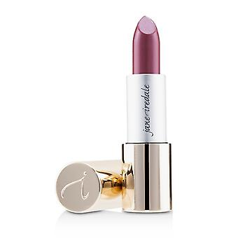 Jane Iredale Triple Luxe Long Lasting Naturally Moist Lipstick - # Ella (Deep Rose Brown) 3.4g/0.12oz