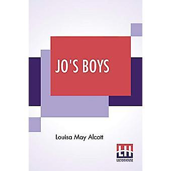 Jo's Boys by Louisa May Alcott - 9789388321624 Book