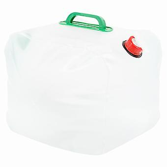 Highlander Fold A Can 20 Litre Durable Water Carrier